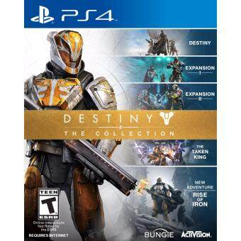 Harga PS4 Destiny Collection [R2]
