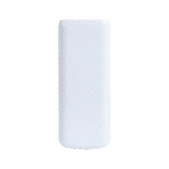 Harga REMAX Pineapple Series 10000mAh Power Bank (White)