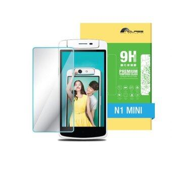 Harga nGlass Tempered Glass Screen Protector Oppo N1 Mini