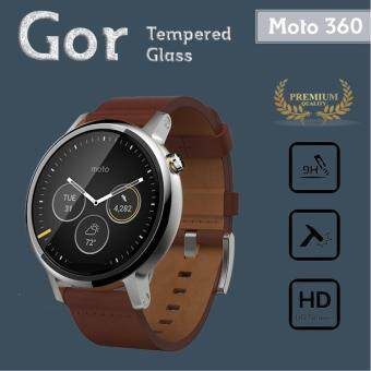 Harga Gor Moto 360 2 46MM Tempered Glass Screen Protector