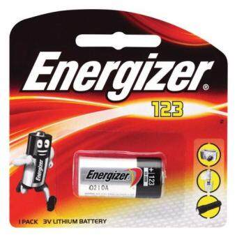 Harga Energizer (123) Photo Lithium 3V 1's