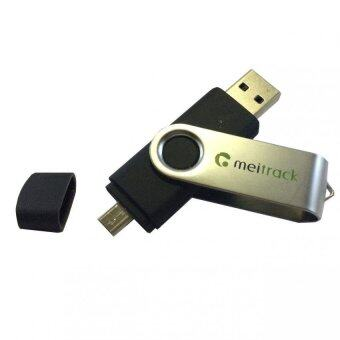 Harga Meitrack 8 Gb Android On The Go Flash Drive (Black)
