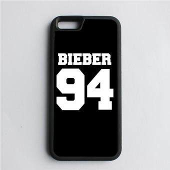 Harga For Apple iPhone 7 Plus phone case TPU cover justin Bieber