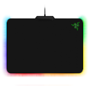 Harga Razer Firefly Mouse Mat - Cloth Edition