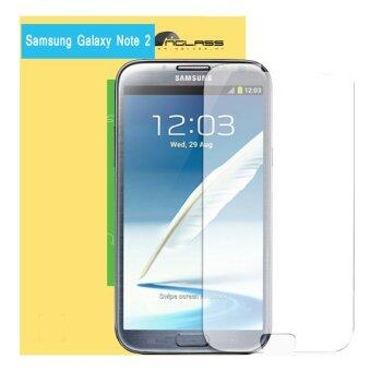 Harga Note 2 Nglass 9H Tempered Glass Screen Protector for Samsung Galaxy Note 2