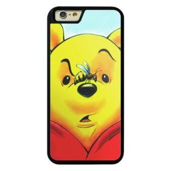 Harga Phone case for iPhone 6/6s Winnie The Pooh cover for Apple iPhone 6 / 6s - (Intl)