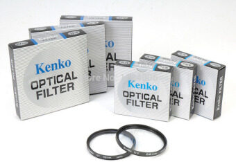 Harga Kenko Optical UV Filter 46mm for DSLR Camera Canon / Nikon / Sony