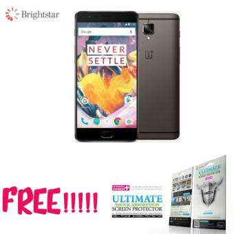 Harga One Plus 3T 6GB+64GB (Brightstar MY) A3003