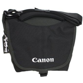 Harga Crumpler 5 Million Dollar Home Camera Bag Canon (Black)