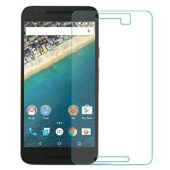 Harga Tempered Glass Screen Protector For Huawei Nexus 6P - Clear