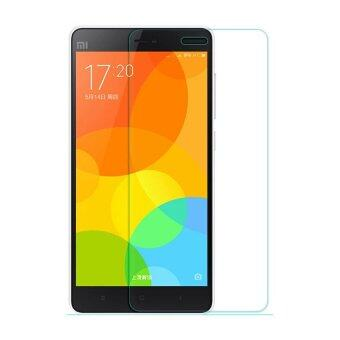 Harga Tempered Glass Screen Protector for XIAOMI MI4i MI 4i (Clear)
