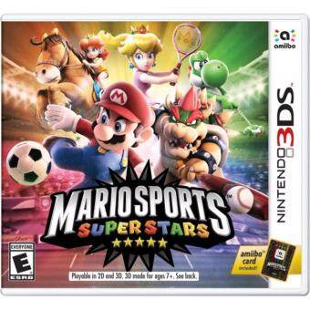Harga 3DS Mario Sports Superstars