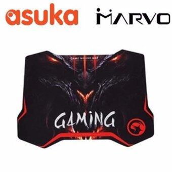 Harga Marvo Scorpio MP-G5 Mouse Mat