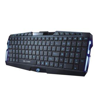 Harga Marvo Scorpion K325 Backlight Gaming Multimedia Keyboard