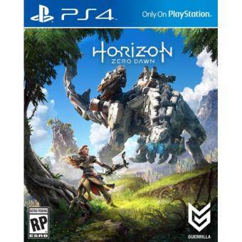 Harga PS4 HORIZON ZERO DAWN