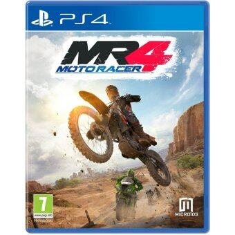 Harga MR4 Moto Racer 4 [PS4]