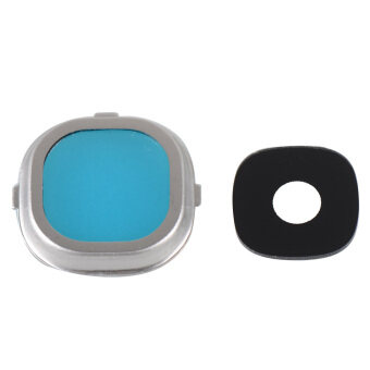 Harga Camera Lens Glass Cover Part replacement For Samsung Galaxy S4 i9500 i9505-