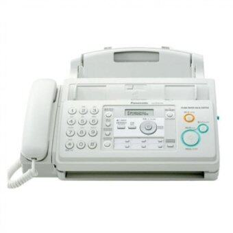 Harga Panasonic InkFilm Fax Machine Mono KX-FP701ML