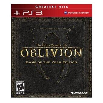 Harga Refurbished PS3 The Elder Scrolls IV Oblivion