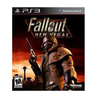 Harga (REFURBISHED) PS3 Fallout New Vegas