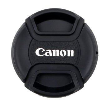 Harga KEEP Camera Lens Cap for Canon 55mm (2 years warranty) 487