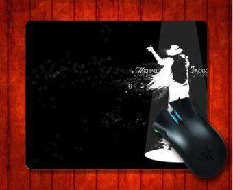 Harga MousePad Michael Jackson37 Male Celebrity for Mouse mat 240*200*3mm Gaming Mice Pad
