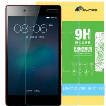 Harga Nglass 9H Tempered Glass Screen Protector for Lenovo Vibe Shot