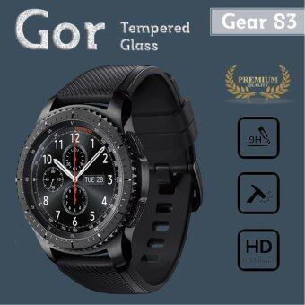 Harga Gor Samsung Gear S3 Tempered Glass Screen Protector