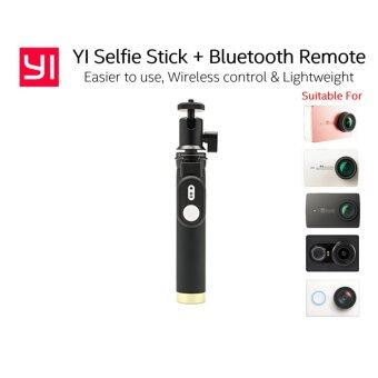 Harga Yi Selfie Stick & Yi Bluetooth Remote