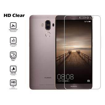 Harga [HD Clear] Huawei Mate 9 Pro Tempered Glass Screen Protector