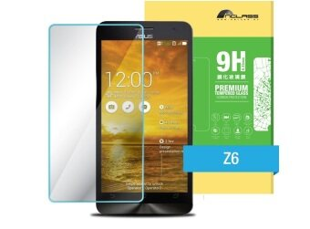 Harga nGlass Asus Zenfone 6 Tempered Glass Screen Protector