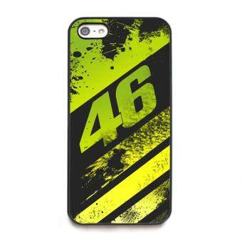 Harga phone case TPU cover for Apple iPhone 5 / 5sthe doctor rossi