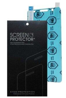 Harga 2nd Generation 9H Bendable Nano Tempered Glass Screen Protector for Motorola Moto M