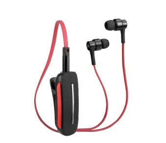 Harga AVANTREE Clipper Wireless Bluetooth 4.0 aptX Stereo Earphone/Headset