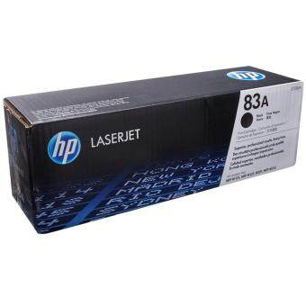 Harga HP CF 283A TONER CARTRIDGE (83A)