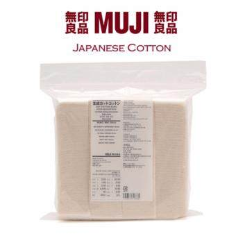Harga Muji Japanese Vape Organic Cotton - 180 Sheet