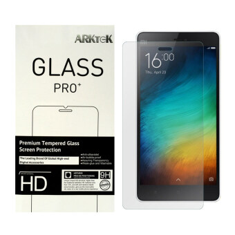 Harga Tempered Glass Screen Protector for Xiaomi Mi 4i (Clear)