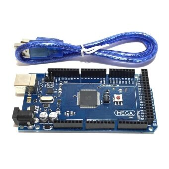 Harga Arduino MEGA2560 Compatible Board + USB Cable (Made in CHINA)