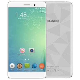 Harga BLUBOO Maya 5.5inch HD 3G Smartphone Android 6.0 2GB+16GB 8.0MP+13.0MP (Grey)
