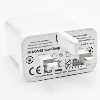Harga Original Huawei charger Super Charge 4.5A Mate 9 Mate 9 Pro