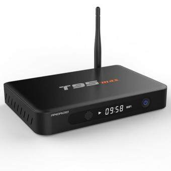 Harga T95 MAX S905 Quad Core OTT IPTV Andorid 5.1 Smart TV BOX 2G RAM /32G ROM