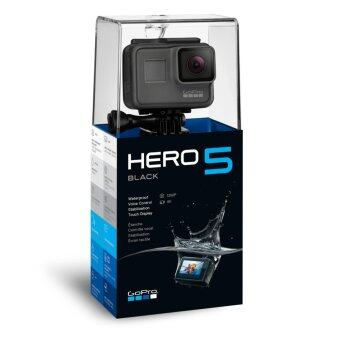 Harga GoPro Hero5 Black Edition