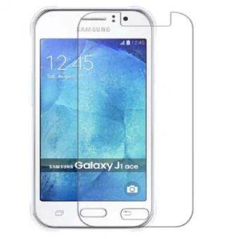 Harga Premium Quality Tempered Glass for Samsung J1 Ace