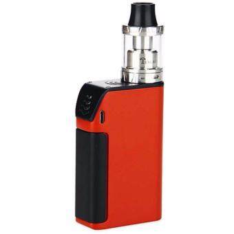Harga Super Fast Marketing - Teslacigs Three Kit (RED) Mod For Vape And Electronic Cigarettes