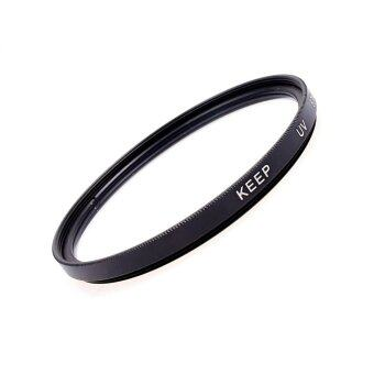 Harga KEEP Camera UV Filter 58mm