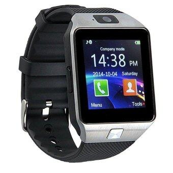 Harga DZ09 Smart Watch Bluetooth TouchScreen for Android and iOS
