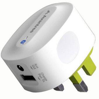 Harga AVANTREE ROXA Wireless Bluetooth 4.0 aptX Music Receiver/USB Charger