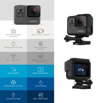 Harga GoPro Hero 5 Black Edition ( Original Malaysia Warranty )