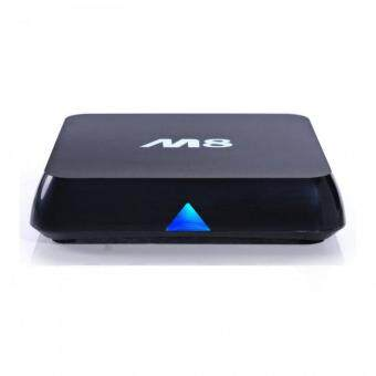 Harga 4K TT TV BOX M8 Android TV Box Quad Core Amlogic S802 2G/8G GPU Mali450 4K XBMC Smart Google TV Bluetooth