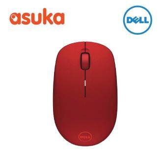 Harga Dell WM126 Wireless Optical Mouse